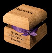 Dámský dárkový balíček - Deodorant s vlastním motivem