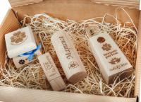 Dámský dárkový balíček - Lotos - Velký