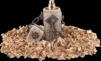 Luxusní parfém Santal v drásaném dřevě - 30 ml