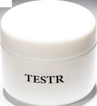 Testr na deodoranty